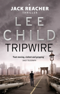 Tripwire Lee Child 1