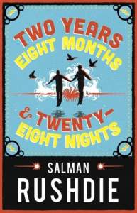 Two Years Salman Rushdie