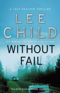 Without Fail Lee Child