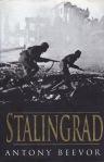 Stalingrad Antony Beevor