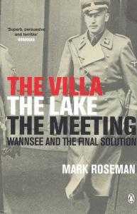 The Villa The Lake The Meeting Mark Roseman