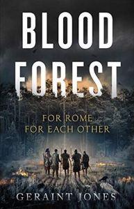 Blood Forest Geraint Jones
