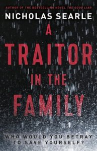 A Traitor In The Family Nicholas Searle
