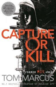 Capture or Kill Tom Marcus