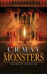 Monsters C R May