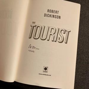 The Tourist signature