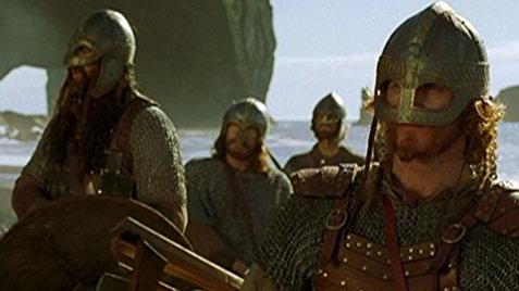 Beowulf & Grendel film 2005