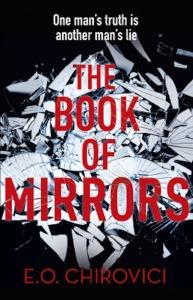 The Book of Mirrors EO Chirovici