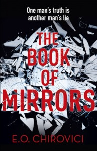 The Book of Mirrors EO Chirovici