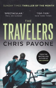 The Travellers Chris Pavone