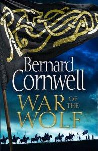 Wart of the Wolf Bernard Cornwell