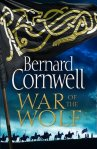 Wart of the Wolf Bernard Cornwell