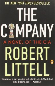 The Company Robert Littell