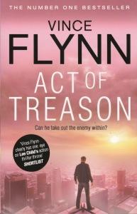 act of treason vince flynn