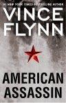 american assassin vince flynn hardback