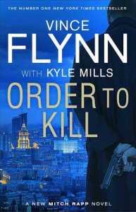 order to kill vonce flynn