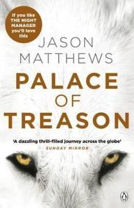 palace of treason jason matthews