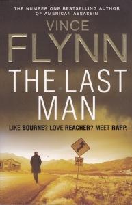 the last man vince flynn
