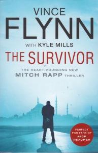 the survivor vince flynn