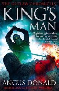 King's Man Angus Donald