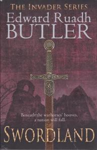Swordland Edward Ruadh Butler