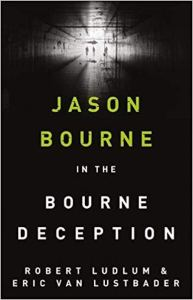 The Bourne Deception Eric Van Lustbader