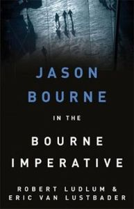 The Bourne Imperative Eric Van Lustbader