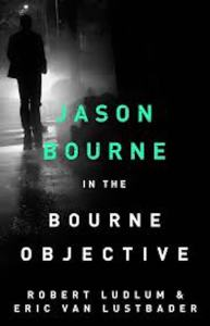 The Bourne Objective Eric Van Lustbader