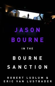 The Bourne Sanction Robert Ludlum Eric Van Lustbader