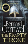 The Empty Throne Bernard Cornwell