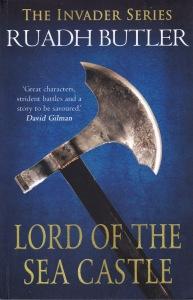 Lord Of The Sea Castle Ruadh Butler