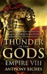 Thunder of the Gods Anthony Riches