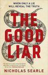 The Good Liar Nicholas Searle