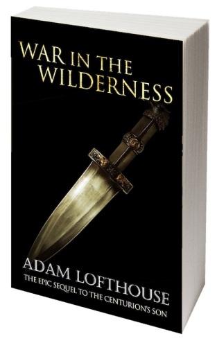 War In The Wilderness 3D