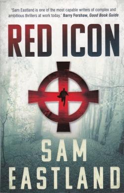 Sam Eastland Red Icon