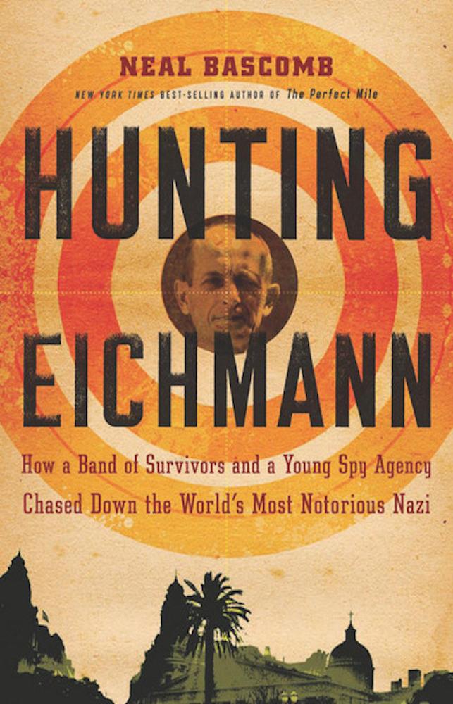 Hubting Eichmann 2 Neal Bascombe